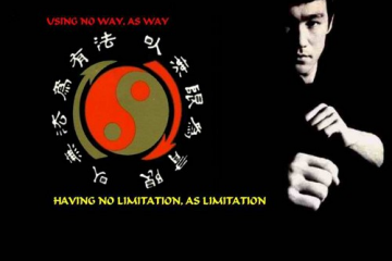 Bruce Lee´s Jeet Kune Do / Selbstverteidigung